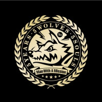 5YEARS・5WOLVES・5SOULS